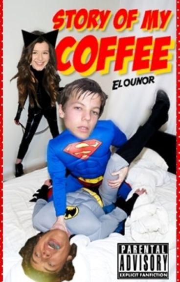 Story of my Coffee || Elounor