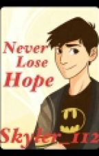 Never Lose Hope~ (Tadashi X Reader) | Bh6 by Skyler_112