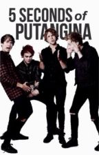 5 Seconds of Putangina by hoodism