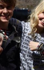 Free day Rydellington by KatjaR5