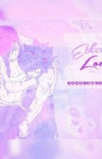 Ethereal Love by OfficialGrayZa