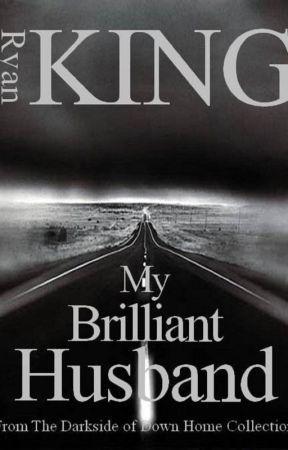 My Brilliant Husband by rking0815