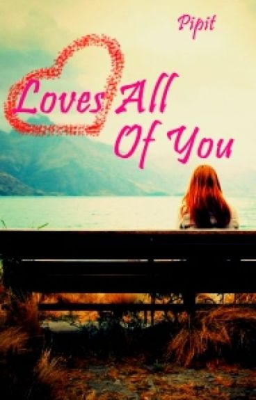 Loves All Of You(Morano Family 2)