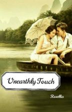 Unearthly Love by Rosellia