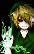 Una hija de Ben Drowned(Ben y tu) by Killer-Moon-