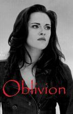 Oblivion (A Twilight/ Hunger Games Fan Fic) by DerekHaleGirl97