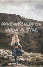 When You Wish Upon A Star by NotShahdQaid