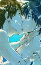 I Love You! (A MakoHaru fanfic) by ThatKinkyChick