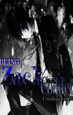 Being Zack Codden by Uunknown123