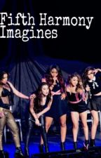 Fifth Harmony Imagines by psychoetry