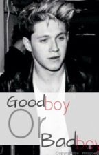 Goodboy or Badboy - Niall Horan by _mrsgoetze_