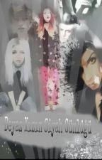 Beyaz Kızın Siyah Günlüğü. by SadUranus