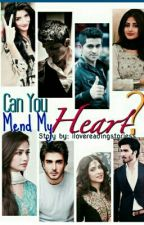 Can You Mend My Heart~English Translated Version (On Hold)... by ilovereadingstoriess