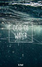 God of water (Logan Lerman & Skandar Kaynes) by barbiebeth