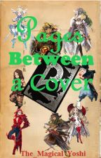 Pages Between a Cover ~Bravely Default~ by The_Magical_Yoshi