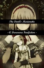 *MAJOR EDITING* The Devil's Marionette (A Drrr Fanfic) by Irrodim