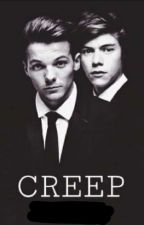 Creep » L.S by jealouslouis_