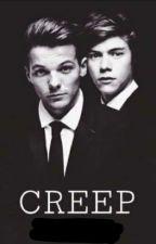 Creep » L.S by jealouslouis_