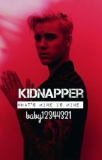 Kidnapper- Justin Bieber by baby12344321