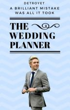 The Wedding Planner [narry au] by detroyet
