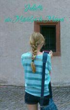 Juliette: Ein Mädchen in Miami by royal_children