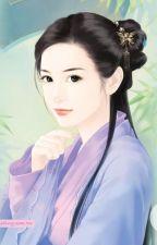 [Nữ tôn] Người chồng mù của ta - 1v1, xuyên không, ấm áp by huonggiangcnh102