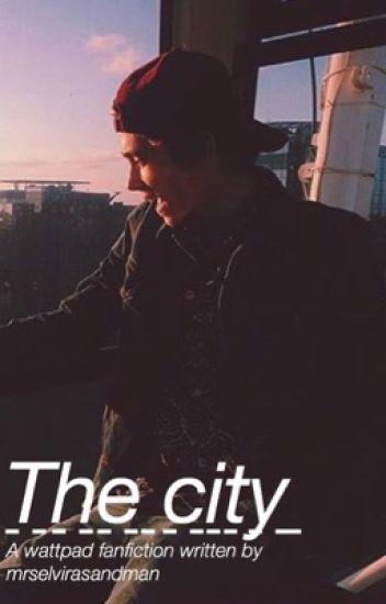 The city >> f.s