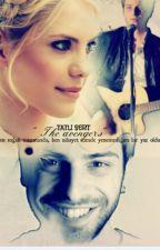 Tatlı Sert -' The Avengers ' by ogunbugun