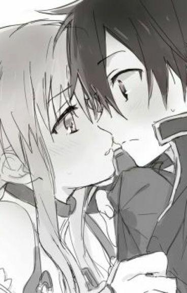 Kirito y Tú