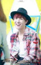 Smiling Through The Pain (BTS JHope Fanfic) by HobieHubby