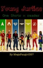 Young Justice Imagines by Mega_Fangirl_24