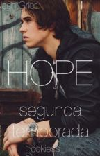 HOPE - 2 Temporada by SMicheloni_