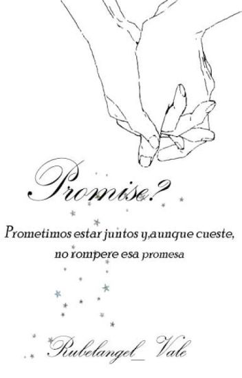 Promise? (Rubelangel)