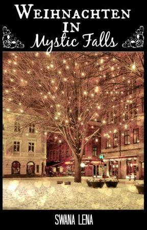 Kurzgeschichte Weihnachten.Weihnachten In Mystic Falls Eine Kurzgeschichte Die Geschichte
