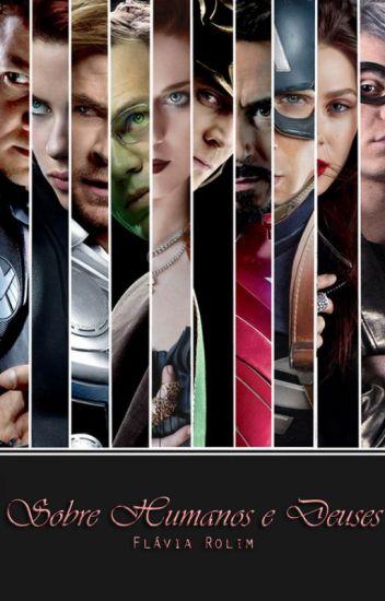 Sobre Humanos e Deuses (Loki)