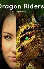 Dragon Riders  by LovelyLittleLoser