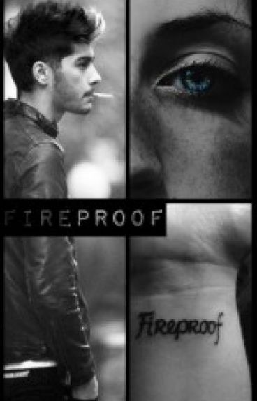 Fireproof | Z.M