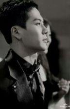 talking to shining star _Jackson Wang GOT7 by AyeSu8