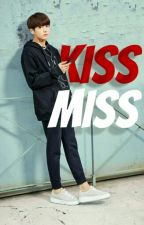 KissMiss (JJK BTS) by taemaki