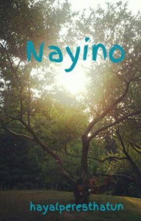 Nayino by hayalperesthatun