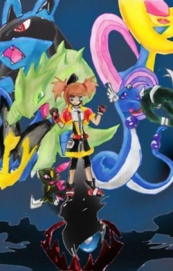 Pokemon Ranger: Kate of Almia.