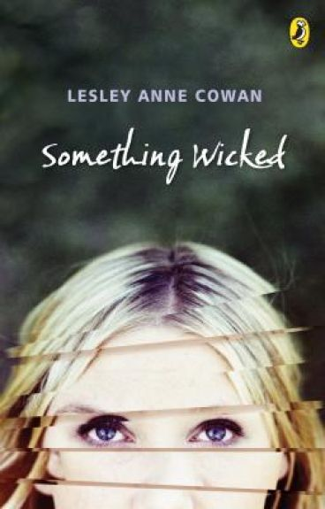 Something Wicked by lesleyannecowan