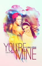 You're Mine // Hendall by xjniallhoran