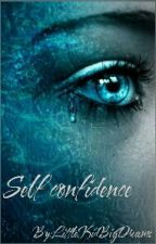 Self Confidence by LittleKidBigDreams