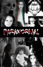 PARANORMAL by GizemSmiler