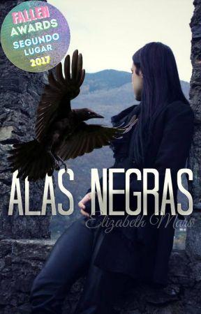 Alas negras [borrador] by ElizabethMars