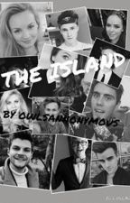 The Island by owlsannonymous