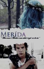 Merída || h.s by tulipahstyles