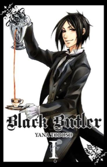 Black Butler x reader «lemons»