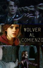 Volver al Comienzo by NataliaFabbi